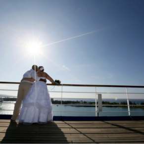 My Wedding- Carnival Conquest