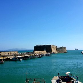 Heraklion Greece