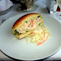 Lobster Roll - Lunch