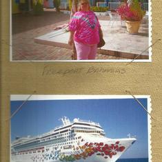 Nassau, Bahamas - Bill
