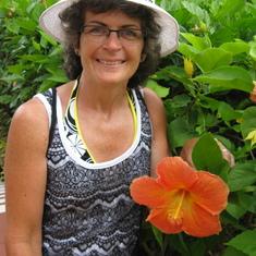 Charlotte Amalie, St. Thomas - Botanical Gardens