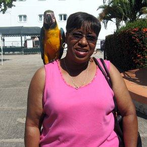 Bird and Betty