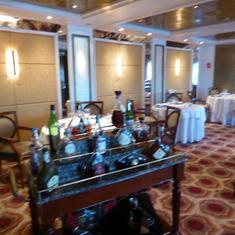 Normandie Restaurant