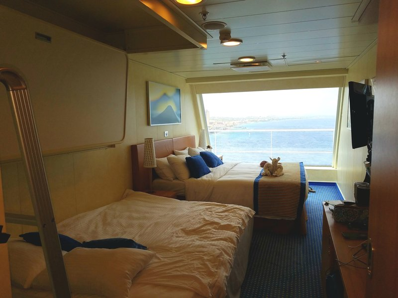 Captain Bed Plans Twin