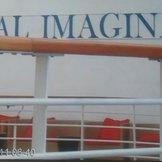Carnival Imagination Professional Photo