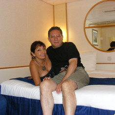 memories in the cruise
