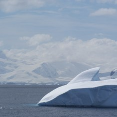 Cruise The Antarctic Sound - Antartica