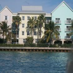 Condos in Nassau
