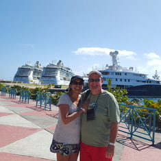 Philipsburg, St. Maarten - Does it get any better?
