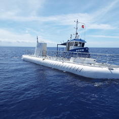 Kahului, Maui - Atlantis Submarine