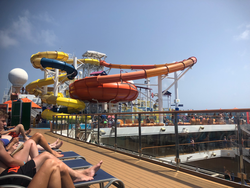 Picture of Slides - Carnival Magic