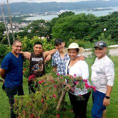 Falmouth, Jamaica - Touring Falmouth