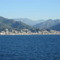 Leaving Puerto Vallarta #1