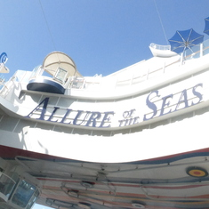 Ship's Name