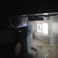 Cabin 8102