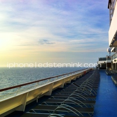 Port Side, Panorama Deck