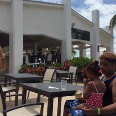 Balmoral Island, Nassau