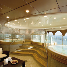 MSC Poesia Aurea Spa