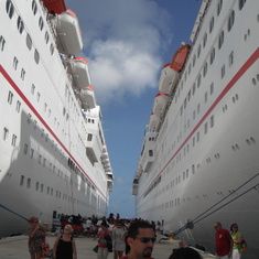 Awesome Carnival Paradise Cruise Review