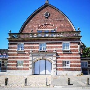 Schifffahrtmuseum, Kiel