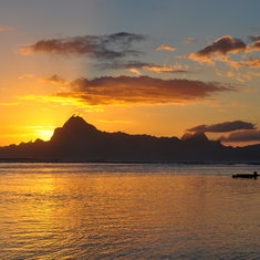 Pic from South Pacific - Tahiti by CAFred