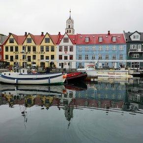 Undir Bryggjubakka, Tórshavn