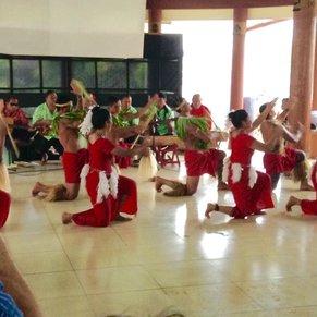 Samoan Culture Centre