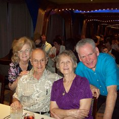 Our Foursome