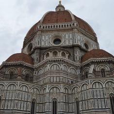 Livorno (Florence & Pisa), Italy - Duomo