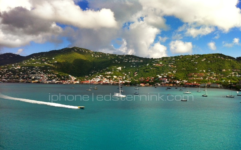 St. Thomas; Long Bay - Carnival Splendor