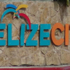 Belize City, Belize - Huh? Where? Been here? Done it? Go back to the ship.