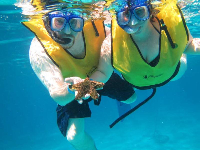 Cozumel, Mexico - Snorkeling In Cozumel