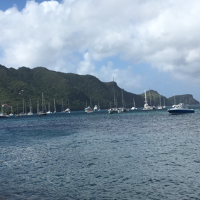 Lovely Bequia