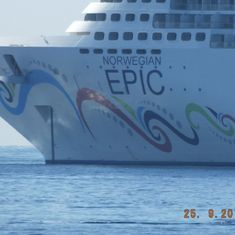 Norwegian Epic 2