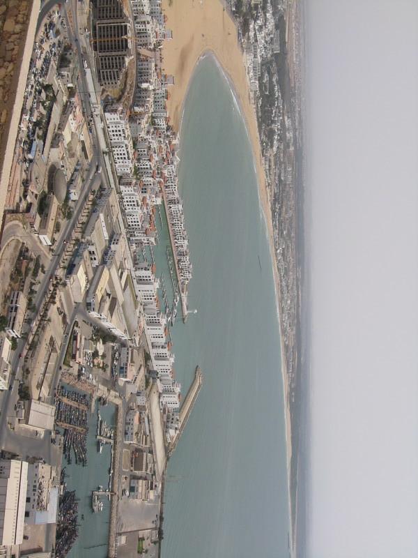 Agadir, Morocco - Agadir, Morocco