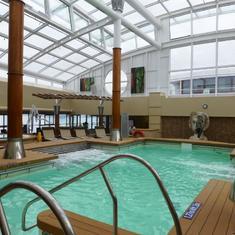 Aqua Spa Pool