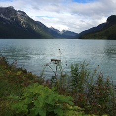 Chillkoot Lake - Skagway