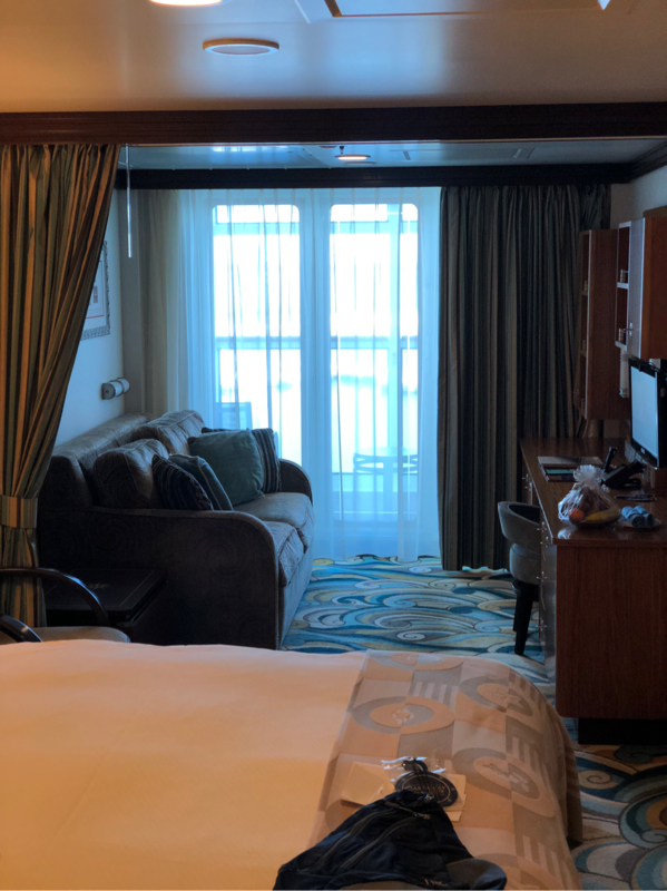Suite 11010 On Disney Dream Category Va