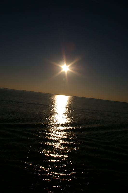 Galveston Bay