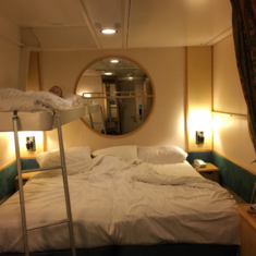 Inside cabin 8441 on mariner of the seas category 3l - Mariner of the seas interior stateroom ...