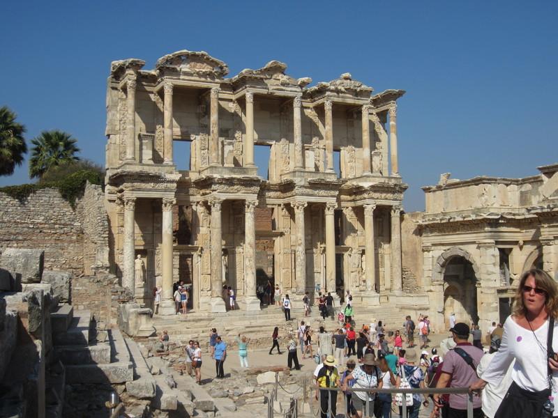 Ephesus - Ephesus, Turkey