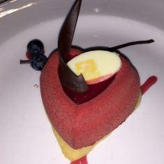Dessert? Again!!!!