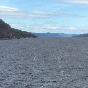 Fjords of Saguenay