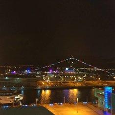 San Diego Lights
