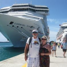 St Maartens Port