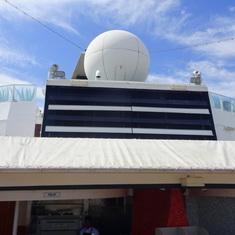 Veendam Radar Dome