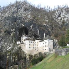 Castle in Slavonia