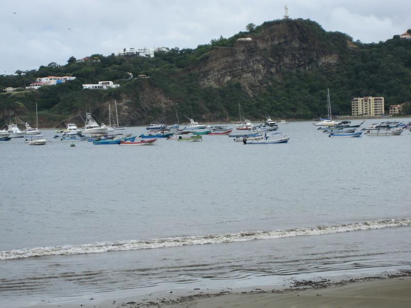 San Juan Del Sur, Nicaragua - San Juan Del Sur Bay