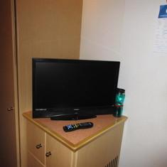 TV (duh)