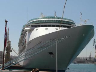 Grandeur - Grandeur of the Seas